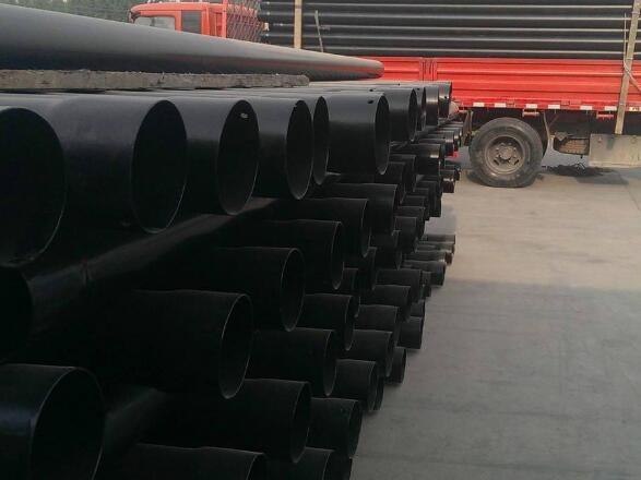 新常态下热浸塑钢管企业如何抓住发展根本
